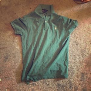 Other - Green polo